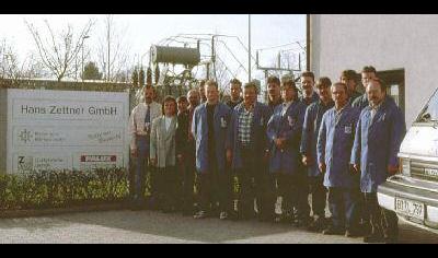 Zettner Hans GmbH