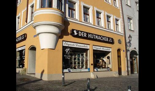 HUTKÖNIG Der Hutmacher am Dom GmbH & Co. KG