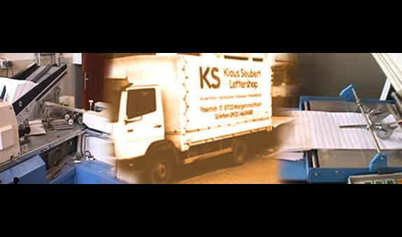Lettershop Seubert GmbH