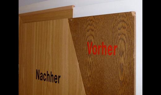 Günther Tür- und Rahmenrenovierung