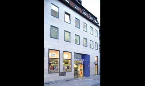 Volksbank Regensburg