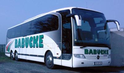 Babucke Transport u.