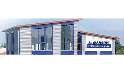 Gaubitz Artur Maschinenbau GmbH