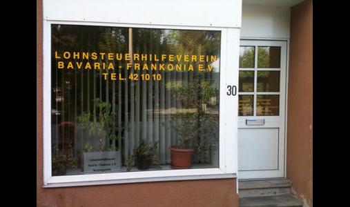 Lohnsteuerhilfeverein Bavaria-Frankonia e.V.