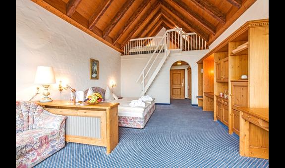 Bellevue Spa & Resort Reiterhof Wirsberg