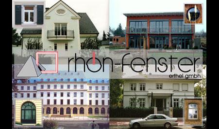 Rhön-Fenster Erthel GmbH