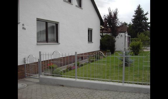Kränzlein Stahl- u. Metallbau GmbH & Co. KG