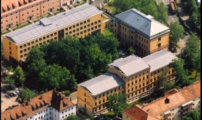 Zentrum Bayern Familie und Soziales