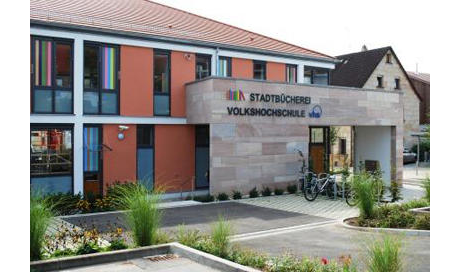 Volkshochschule Unteres Pegnitztal