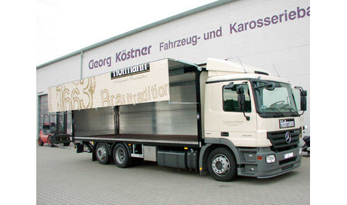 Köstner Georg Nutzfahrzeuge GmbH