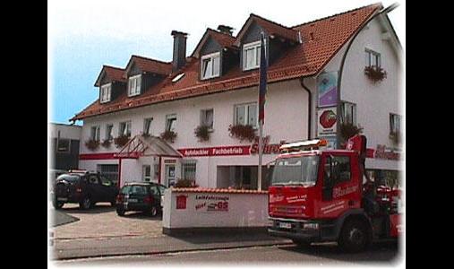 Schreiner Kurt GmbH