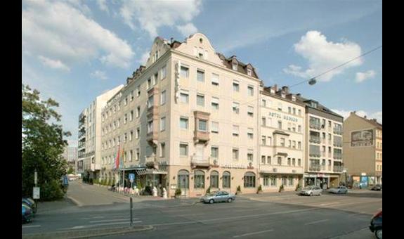 Loew's Hotel Merkur