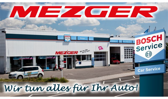 Mezger GmbH + Co