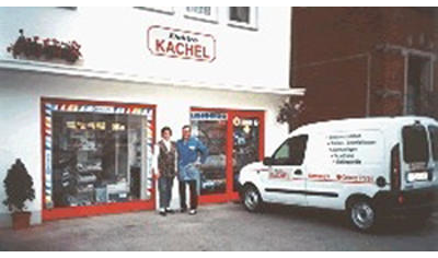 Elektro KACHEL