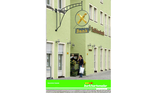 Burkhartsmaier Malerfachbetrieb