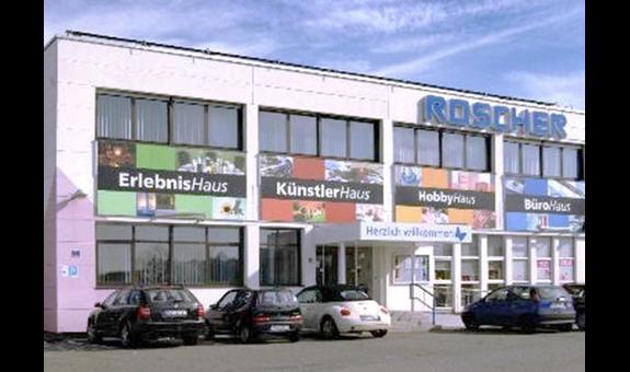 Team Roscher GmbH & Co. KG