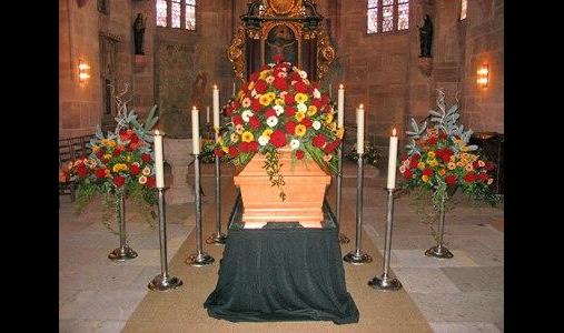 Rummel Bestattungen