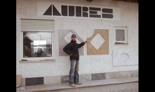 AURES NATURSTEIN GmbH