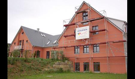 Malerwerkstätte Stöcklein GmbH & Co. KG