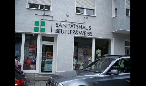 Sanitätshaus Beutler & Weiss GbR