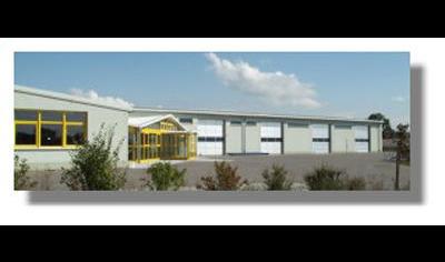 Selz GmbH Stahl- und Holzbau