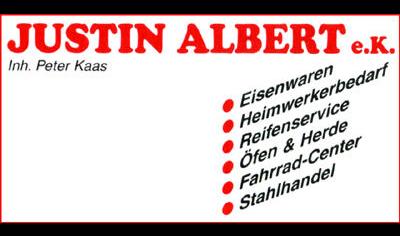 Justin Albert e.K.