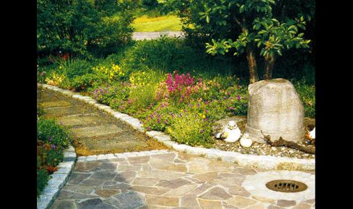 Garten- und Landschaftsbau Kirchner