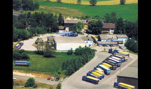 Schreiner Transporte GmbH