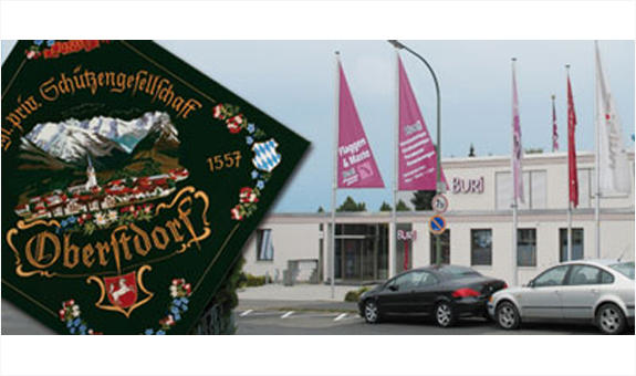 Buri GmbH