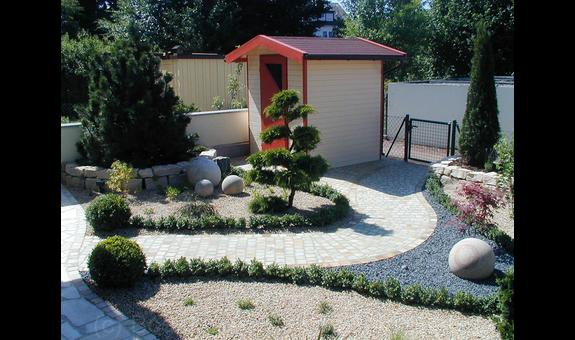 Bodin Garten und Landschaftsbau