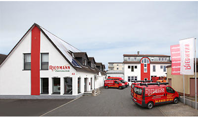Riedmann Elektro GmbH
