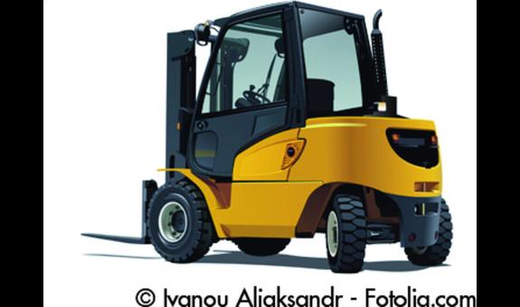 Stapler-Service-Obermain GmbH