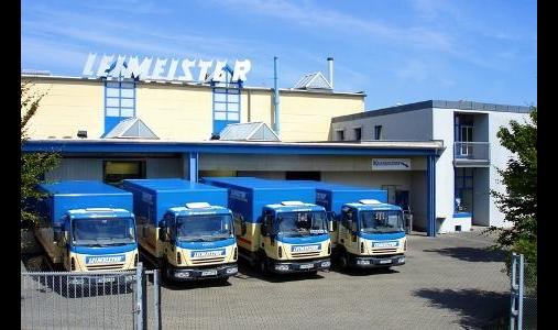 Leimeister Rudolf Wäscherei GmbH & Co. KG
