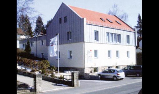 Oberfränkische Baugenossenschaft Kronach eG