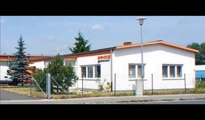 Socke Helmuth Gummiwarenfabrikation GmbH