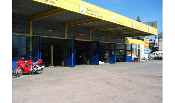Reifen Simmel GmbH