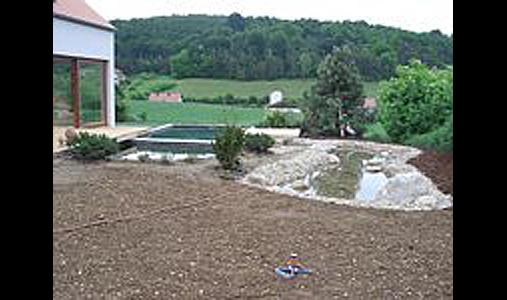Garten und landschaftsbau erber in lappersdorf - Gartenbau regensburg ...