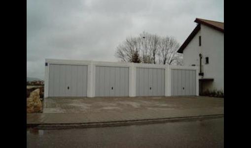 Dahmit Garagenvertriebsges. mbH