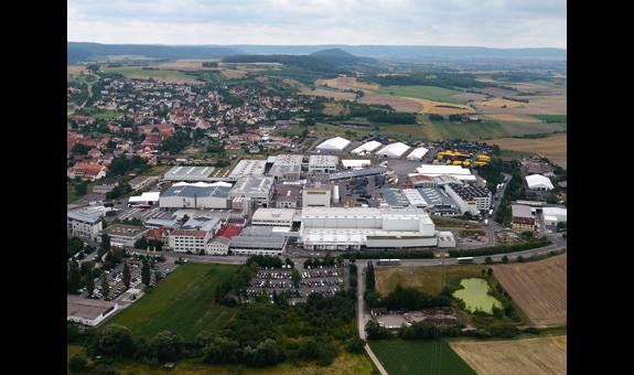 Logo von FRÄNKISCHE Industrial Pipes GmbH & Co. KG