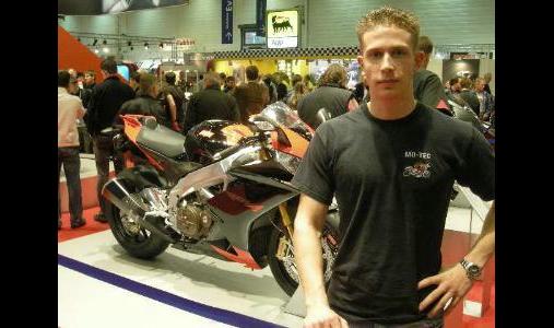 Mo-Tec Motorräder