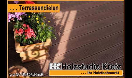 Holzstudio Kretz