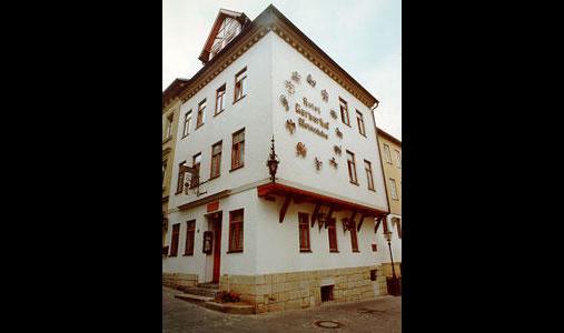 Gerberhof Inh. Markus Kram