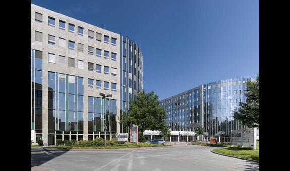 Süd-West-Park Management GmbH