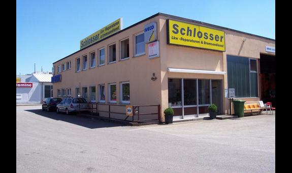 Schlosser & Sohn e.K.