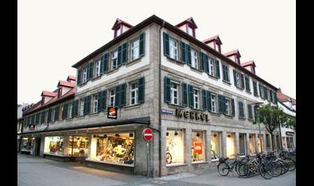 Fahrradladen Freilauf GmbH