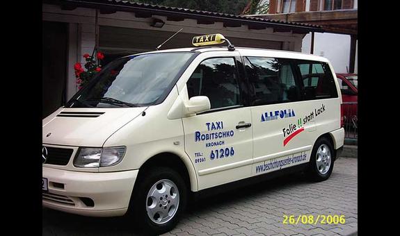 Taxi Angles