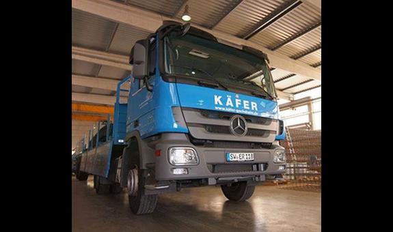 Käfer Stahlhandel GmbH & Co. KG