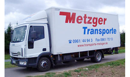 Taxi Metzger