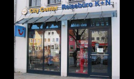 Reisebüro Knöfel + Nolte & Co