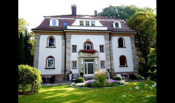 Hausverwaltung Baum GmbH